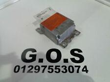 2001 - 2007 NISSAN X-TRAIL T30 SRS AIRBAG ECU CONTROL MODULE 98820 8H405