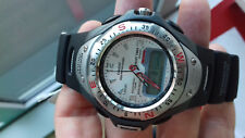 Casio VINTAGE COLLECTION SPF-50-1AVER NAVIGATORS WATCH NOS YATCH TIMER 2 SENSOR