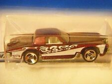 1998  HOT WHEELS -  STUTZ  BLACKHAWK   -   1/64
