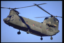 414032 Heavy Lift Helicopter A4 Photo Print