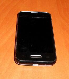 LG LG-VS415PP Verizon Optimus Zone 2  Black Smartphone   Super Fast Shipping