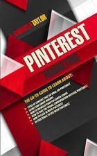 Pinterest Marketing by Gabriela Taylor (2013, Paperback)