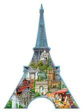 Ravensburger Eiffel Tower 960pc Silhouette Jigsaw Puzzle