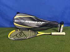 Dunlop Blackstorm Graphite 500 Squash Racquet