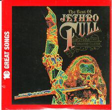 JETHRO TULL the best of jethro tull CD NEU OVP/Sealed