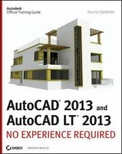 AutoCAD 2013 and AutoCAD LT 2013: No Experience Required-ExLibrary