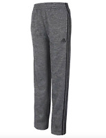 NEW! Adidas Youth Boys 3 - Stripe Tricot Track Pants Joggers - VARIETY