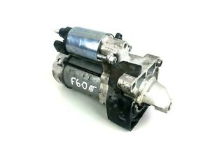 MINI F60 Countryman Engine Start Starting System Starter Electric Motor 8647866