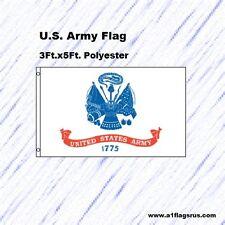 U.S. Army Flag 3x5ft Poly