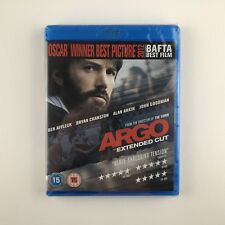 Argo (Blu-ray, 2013) *New & Sealed*