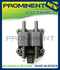Ignition Coil Replacement for 95-10 Chrysler Dodge Plymouth Tj L4 V10 Uf183 (Fits: Plymouth)