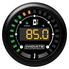 Innovate 3912 MTX-D Ethanol Content % & Fuel Temp Gauge Kit Sensor NOT Included