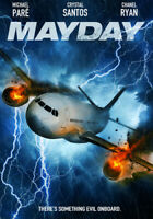 Mayday (REGION 1 DVD New)