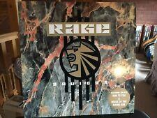 Rage – Saviour  Vinyl  LP  NEW