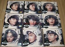 EXO WINTER SPECIAL ALBUM Sing For You Korean Ver. K-POP CD + POSTER IN TUBE NEW