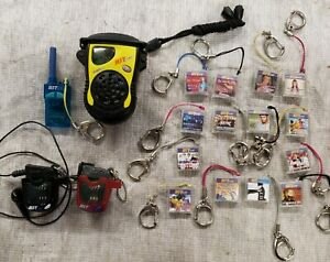 Vintage Hit Clips Lot 14 Clips 3 Players, Radio Spears Nsync Smash Mouth + More!