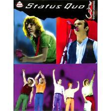 Status Quo: Guitar Legends. Für Gitarrentabulatur