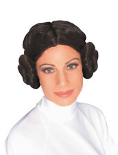 Princess Leia from Star Wars Buns Wig for Costume