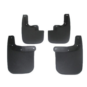 Car Splash Guards Mud Flap Protect Cover For Chevrolet Colorado Canyon 2015-2020