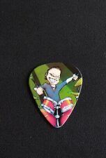 Rare mediator Lars Ulrich / pick Metallica Tour 2015