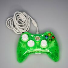 Rock Candy Wired USB Controller for XBOX One - Clear Green