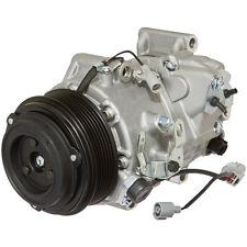 AC Compresso Fits Toyota RAV4 2006 2007 2008 2009 2010 2011 2012 V6 With 3.5L