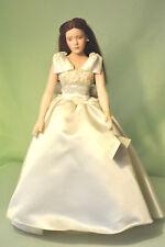 """Tonner 17"""" Kate Debutante doll Original 1999 LE #143/1000 Excellent Condition!"""