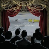 FALL OUT BOY 'FROM UNDER THE..' CD  NEU!