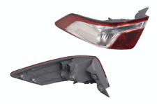 OUTER TAIL LIGHT LEFT HAND SIDE FOR HONDA ODYSSEY RB3 2009-2011