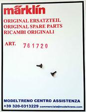 MARKLIN   76172 761720  RESPINGENTE (2pz) -  PUFFER  ( 2 Stück)