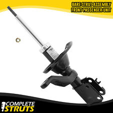 2001-2005 Honda Civic Front Right Bare Strut Assembly Single