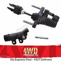 Clutch Master/Slave Cylinder SET for Toyota Hilux KUN26 3.0TD 1KD-FTV (05-7/08)