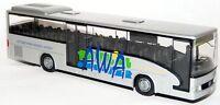 Rietze - MB Integro Bus AWA Autobetrieb Weesen-Amden Schweiz CH - H0 1:87