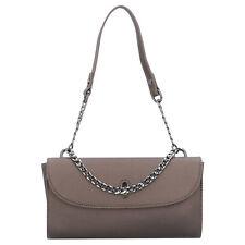 Esprit Cross Body Bag Natasha Clutch Copper