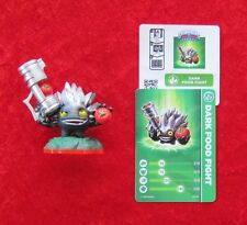 Dark Food Fight Skylanders Trap Team, Skylander Figur Neu ohne OVP