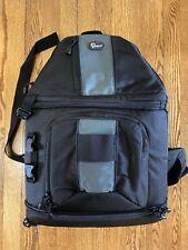 Lowepro Slingshot 302 AW Camera Backpack - Mint
