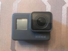 GoPro HERO 6 Action Camera - Black 4K Waterproof
