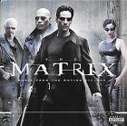 MATRIX - Original Motion Picture Soundtrack