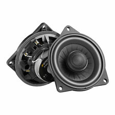 BMW 3er E90 E91 E92 E93 M3  2-Wege Coax Koax Auto Center Lautsprecher Speaker