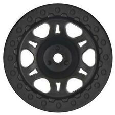 Pro-Line 2721-02 Split Six 2.2/3.0 1pc Re Wheel Blk (2)