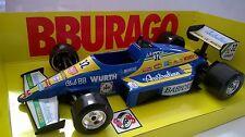 BURAGO GRAND PRIX 1:24 AUTO DIE CAST MONZA GRAND PRIX ART 6132