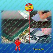 Thermal conductive pad 2 mm - Almohadilla termica