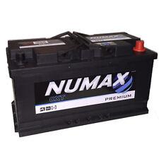 NUMAX CXT 019 Car / Van Battery > Heavy Duty > 95ah > 4 Yr Warranty