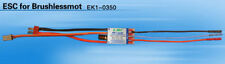 Brushless Motor Belt CP V2 CP CX CPX EK1-0350 Regolatore ESKY 25 A