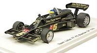 PLANEX 1/43 Lotus 77 Brazilian GP 1976 # 5 w/ Tracking