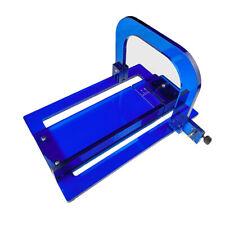 Acrylic Handmade Soap Cutter Manual Cold Soap Cutting Machine Steel Wire Cutters