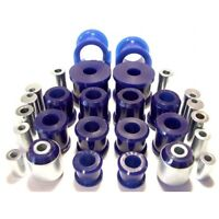 SUPERPRO Enhancement BUSHING Kit FOR MAZDA RX-7 FD3S 1991-2002 13B 1.3L TURBO