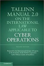 [P-D-F] Tallinn Manual 2.0 on the International Law Applicable to Cyber Operatio