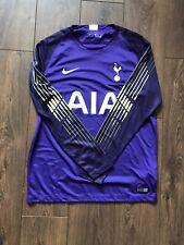 Tottenham Hotspur Nike Goalkeeper Shirt 2018/19 Large