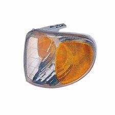 98-01 Mercury Mountaineer LEFT Parking Signal Lamp Unit 331-1558L-US DEPO New